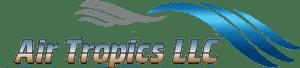 AirTropics LLC, Logo