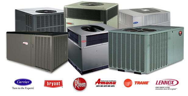 All Brands, HVAC