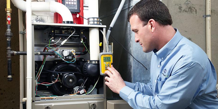 Air Tropics, HVAC Maintenance