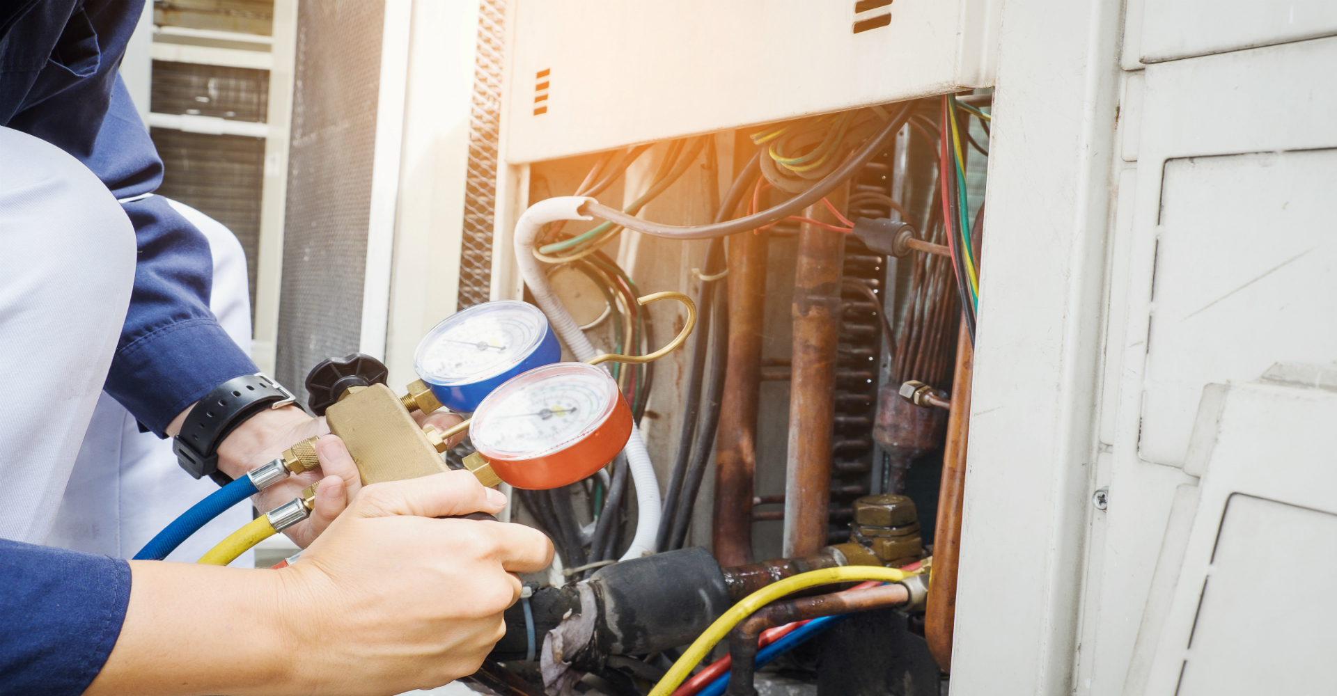 Tucson Air Conditioner, Repair